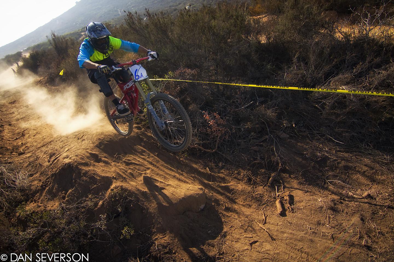 Ensenada DH Extrema 2012 - danseverson photo - Mountain Biking Pictures - Vital MTB