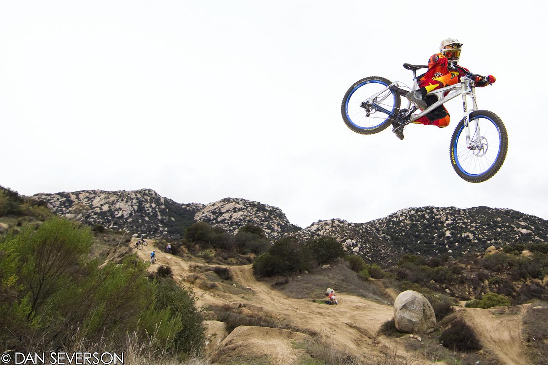 ANDRE PEPIN  - danseverson photo - Mountain Biking Pictures - Vital MTB
