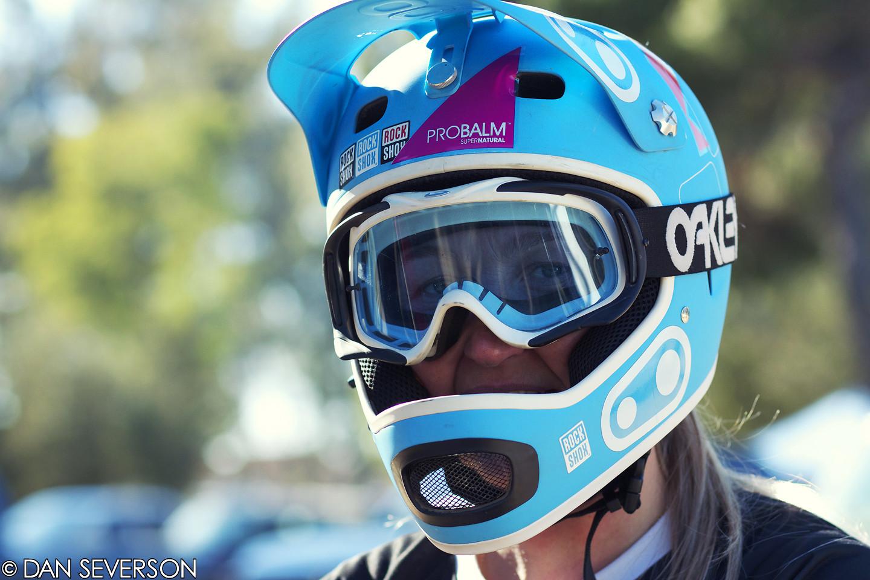 Maxine Irving - danseverson photo - Mountain Biking Pictures - Vital MTB