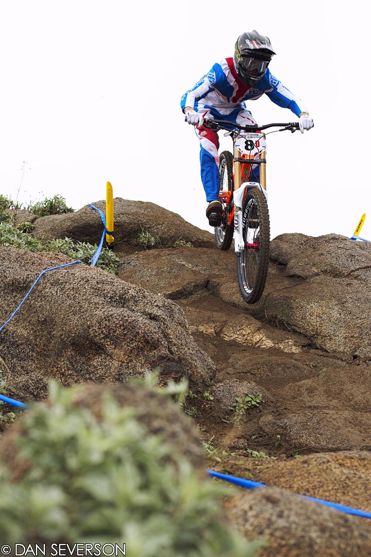 Dylan Unger - Junior Expert Men Winner - danseverson photo - Mountain Biking Pictures - Vital MTB