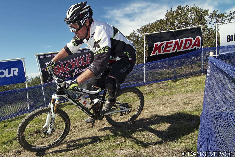 Jason Simpson - danseverson photo - Mountain Biking Pictures - Vital MTB