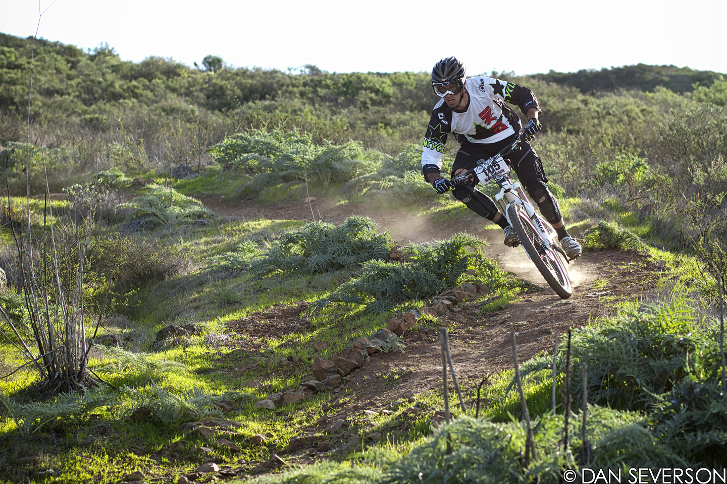 Kevin Smallman - danseverson photo - Mountain Biking Pictures - Vital MTB