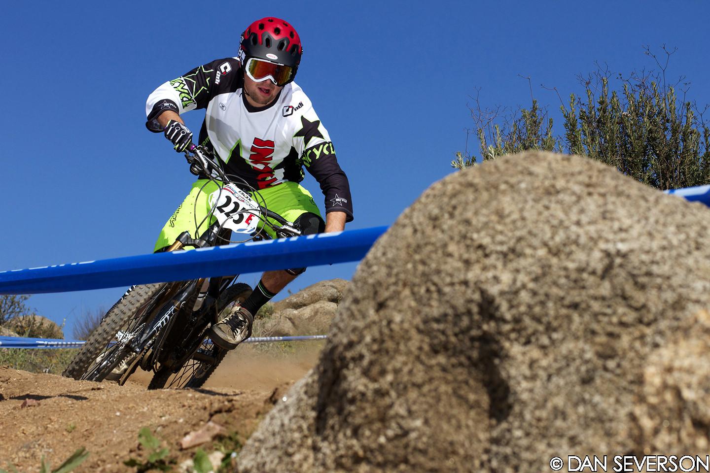 Mike Yartzoff - danseverson photo - Mountain Biking Pictures - Vital MTB
