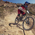 Aaron Gwin 2nd Place Reaper Madness