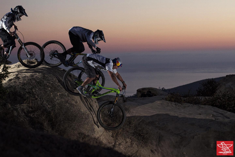 Three's Company - danseverson photo - Mountain Biking Pictures - Vital MTB