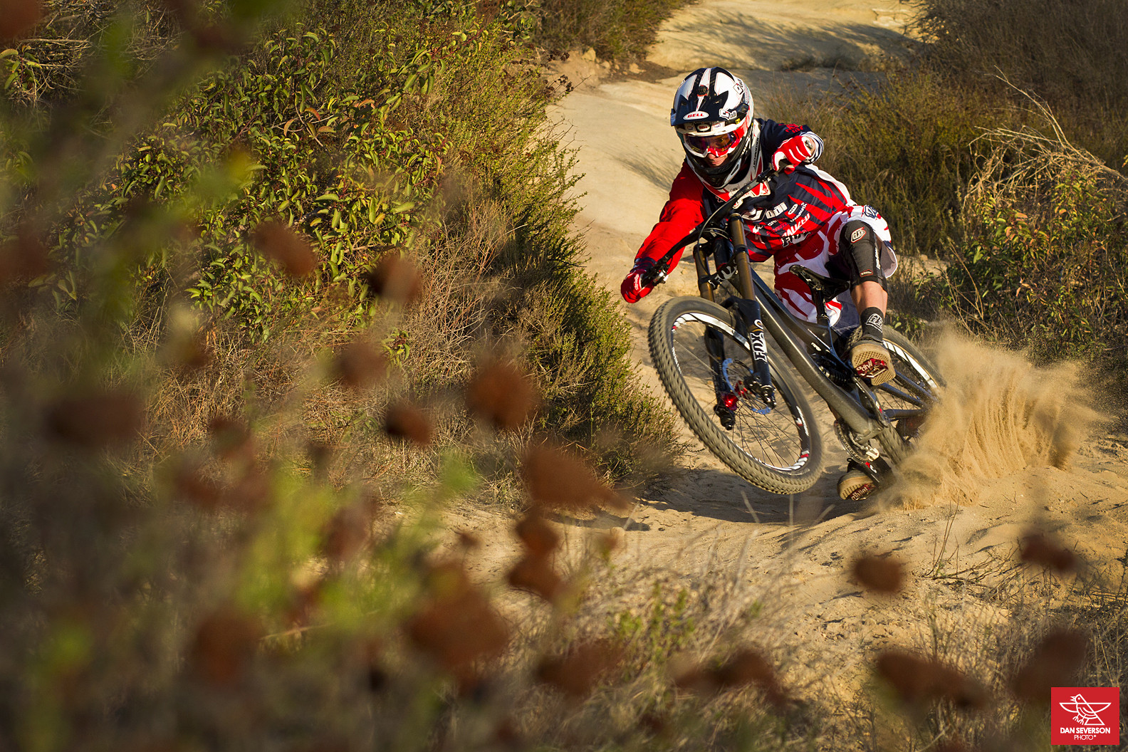 Jason Schroeder - danseverson photo - Mountain Biking Pictures - Vital MTB
