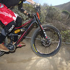 G-Out Project: Fontana 2015 - Specialized Enduro