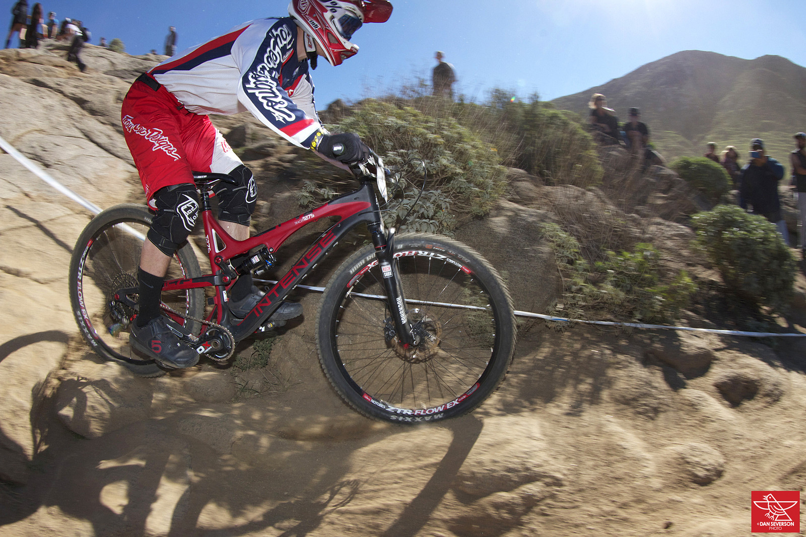 G-Out Project: Fontana 2015 - Intense Tracer 275 - danseverson photo - Mountain Biking Pictures - Vital MTB