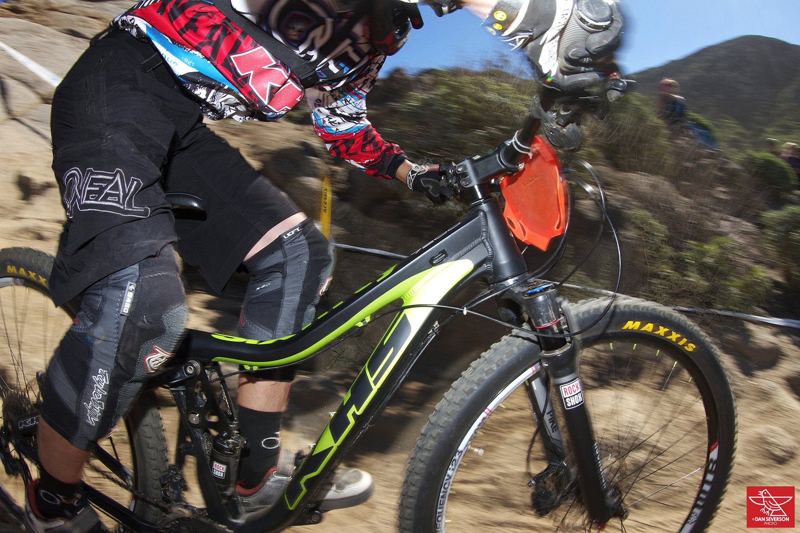 G-Out Project: Fontana 2015 - KHS - danseverson photo - Mountain Biking Pictures - Vital MTB