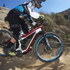 G-Out Project: Fontana 2015 - KHS DH650