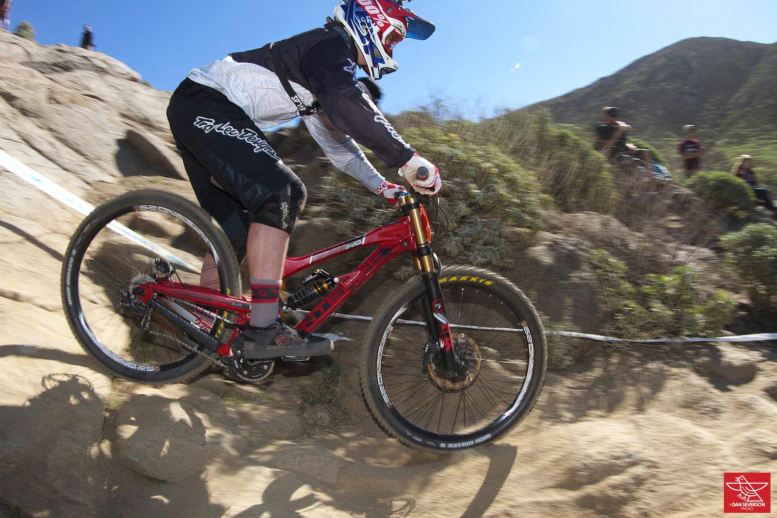 G-Out Project: Fontana 2015 - Intense 951 - danseverson photo - Mountain Biking Pictures - Vital MTB