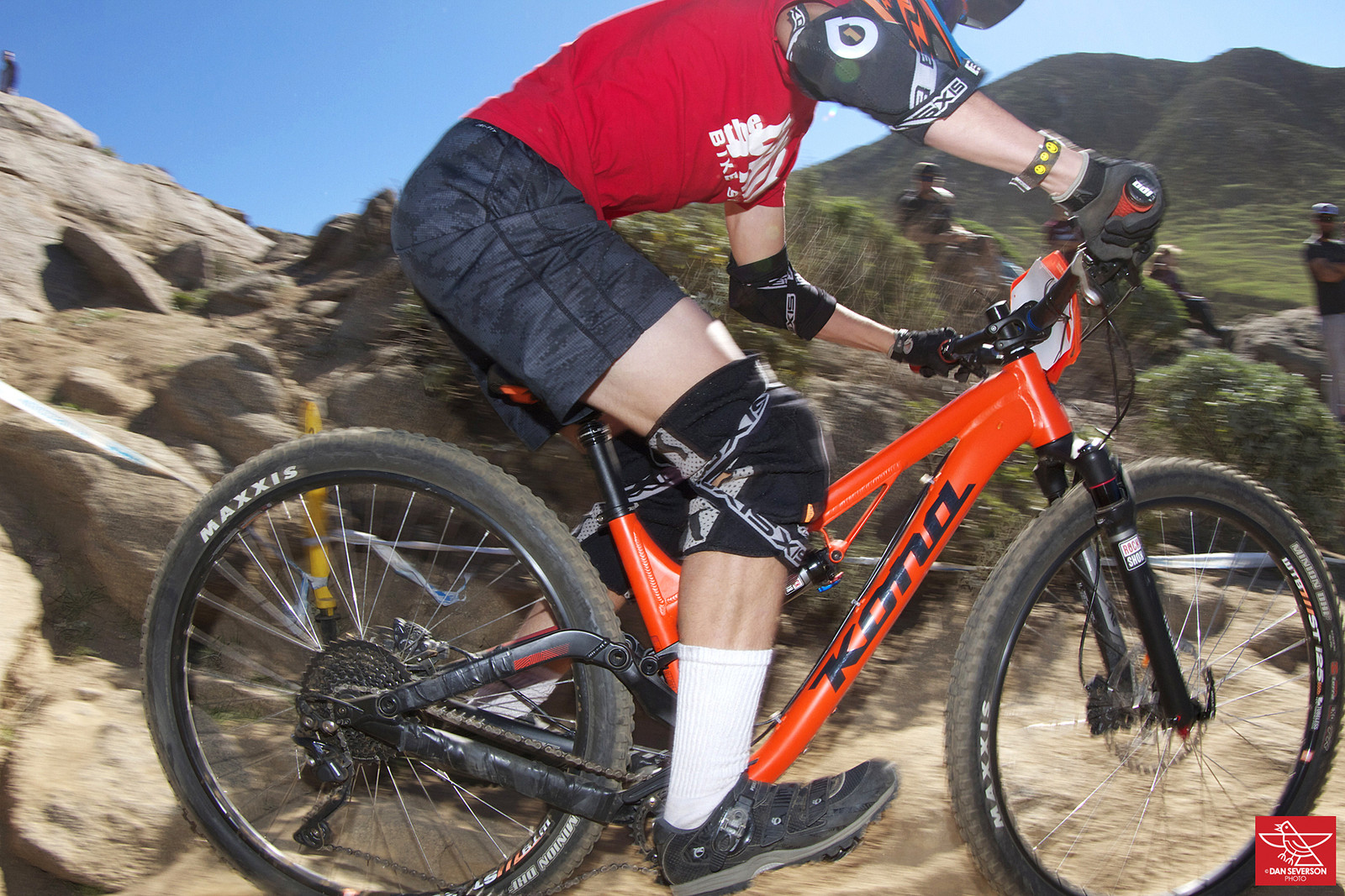 G-Out Project: Fontana 2015 - Kona Process - danseverson photo - Mountain Biking Pictures - Vital MTB