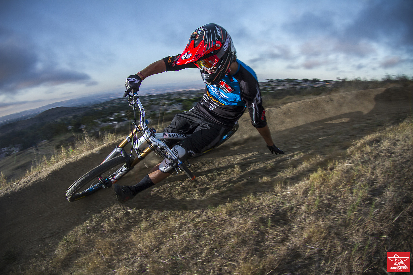 Laid back - danseverson photo - Mountain Biking Pictures - Vital MTB