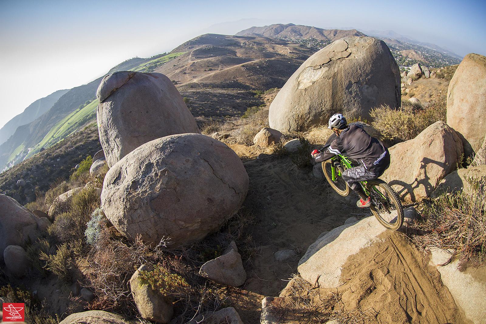 CHAPPY FIENE - danseverson photo - Mountain Biking Pictures - Vital MTB