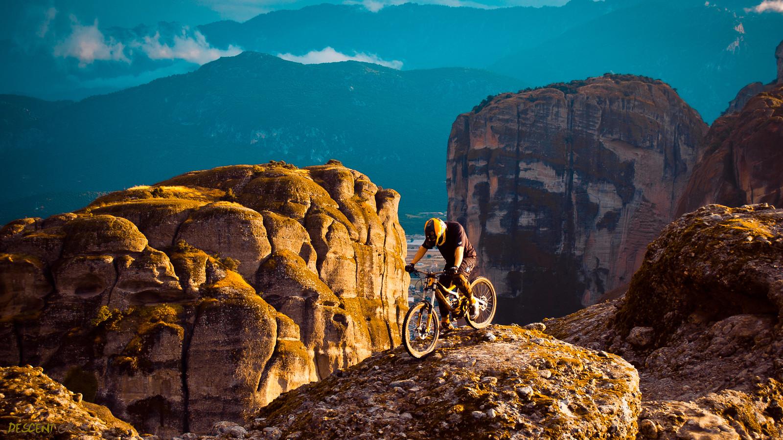 Meteora 3 - altereg0 - Mountain Biking Pictures - Vital MTB