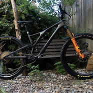 2020 Specialized Stumpjumper EVO 27.5 Carbon