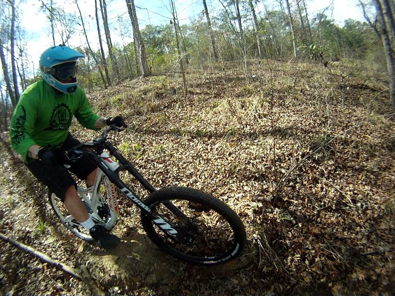 day 1  - andrew.pavlica - Mountain Biking Pictures - Vital MTB