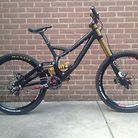 Specialized Carbon Demo 8