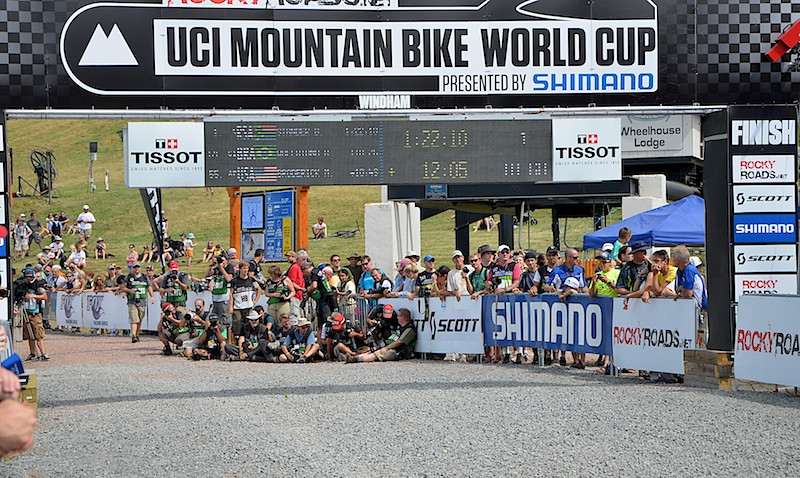 WorldCupNY XC Photohounds - vtcyclist - Mountain Biking Pictures - Vital MTB