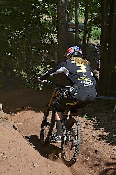 WorldCupNY 24 - vtcyclist - Mountain Biking Pictures - Vital MTB