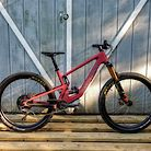 2021 Santa Cruz 5010 V4 CC ..probably a WTF build for some.. Fast and fun for me.