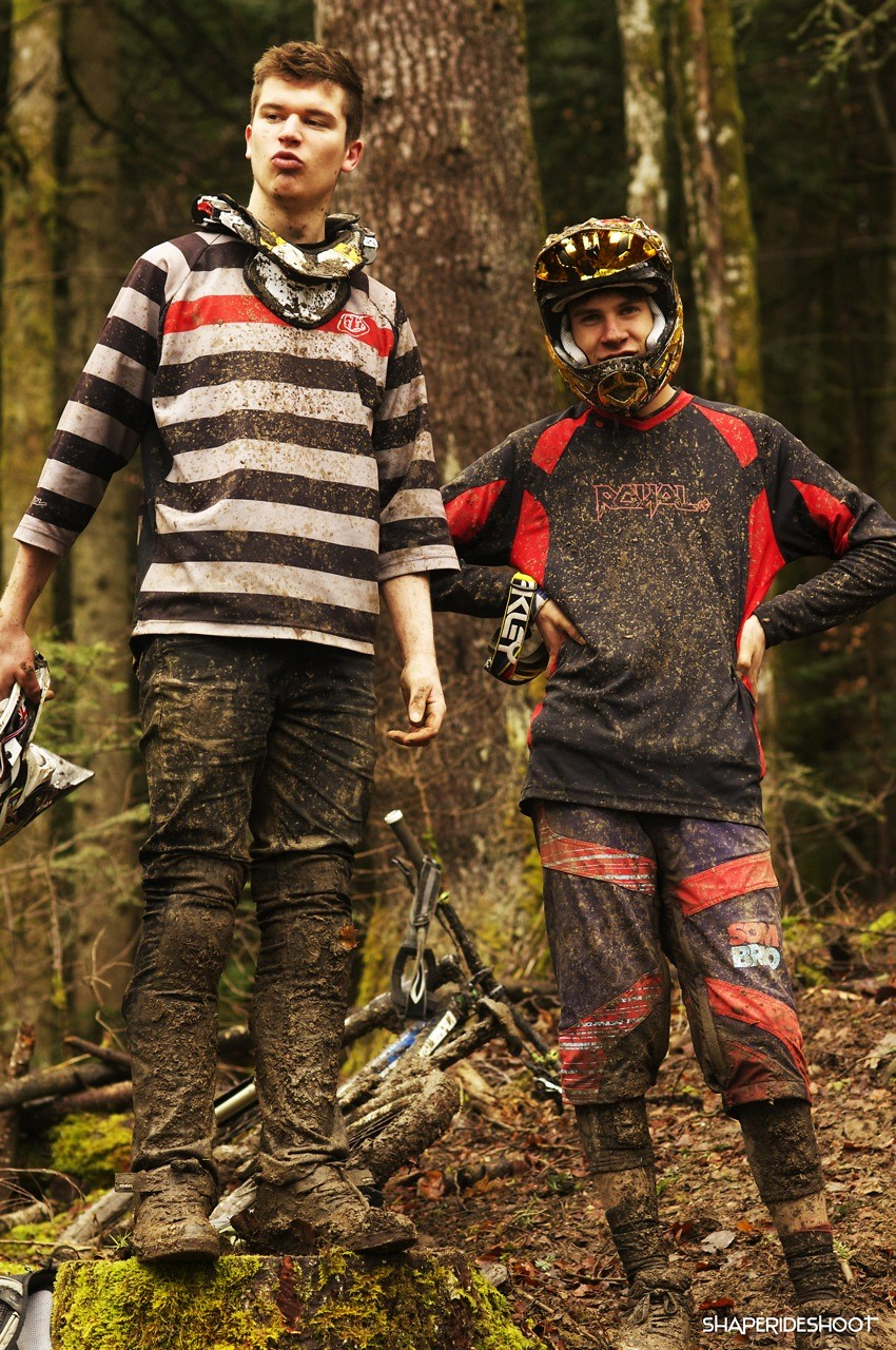 Benoit-vincent-crados - ShapeRideShoot - Mountain Biking Pictures - Vital MTB