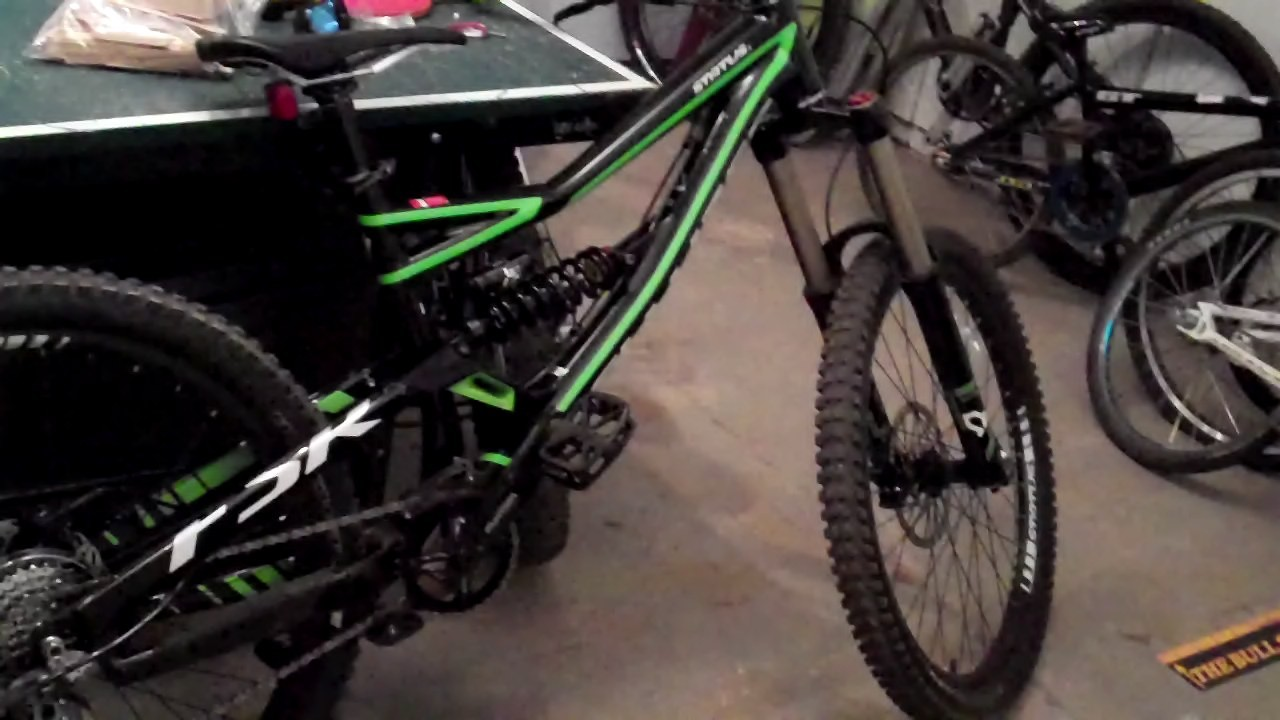 such a dope bike