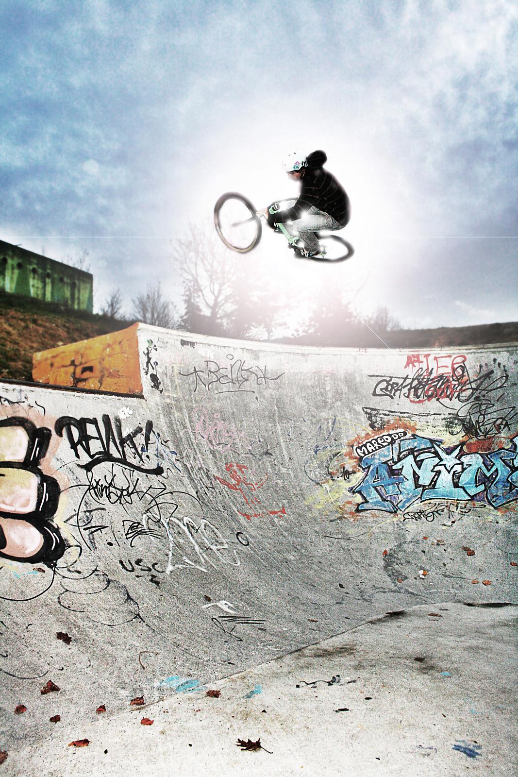 1 - egino - Mountain Biking Pictures - Vital MTB