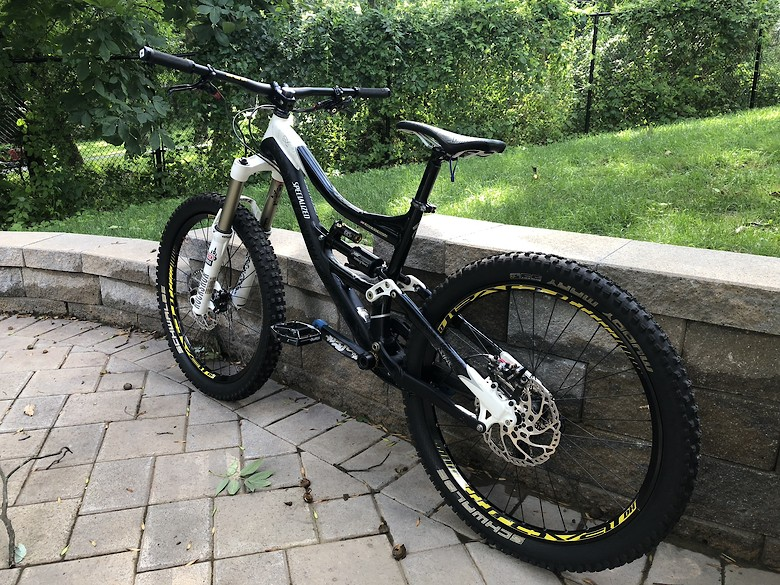 Specialized SX Trail