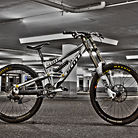 Scott Voltage DH