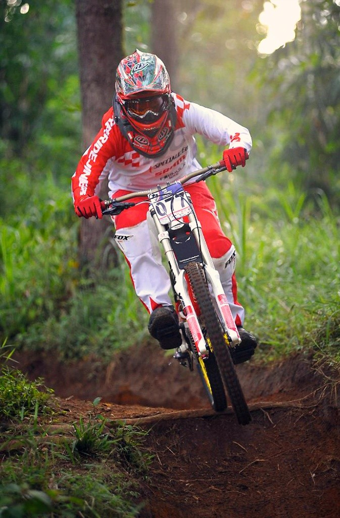 Abah cup - Andre Palmer - Mountain Biking Pictures - Vital MTB