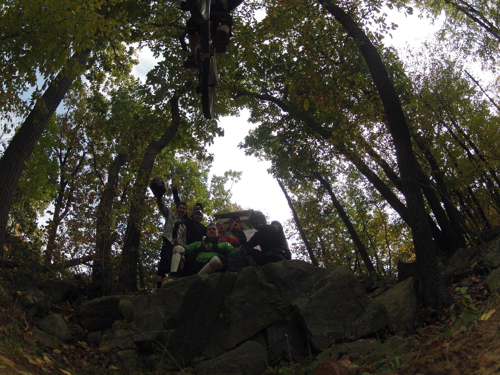 Last weekand at MCBP - stuntfiend - Mountain Biking Pictures - Vital MTB