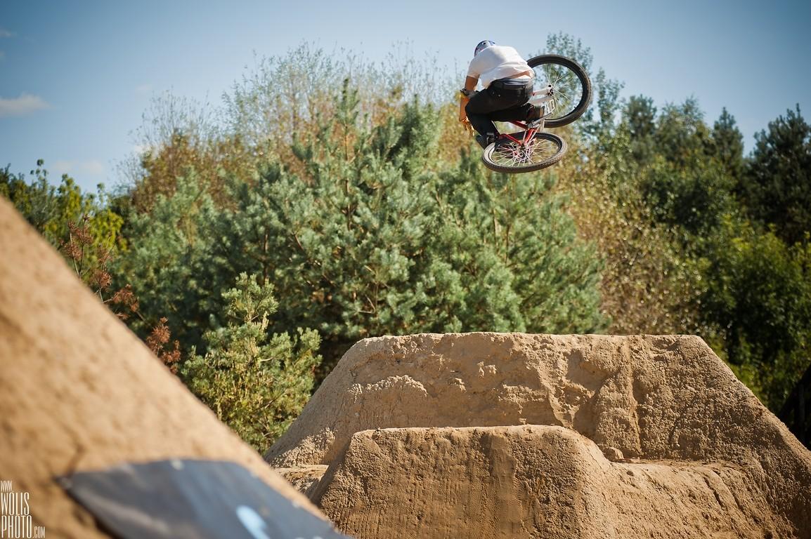 DSC 7943 (1280x768) - Dartmoor Bikes - Mountain Biking Pictures - Vital MTB