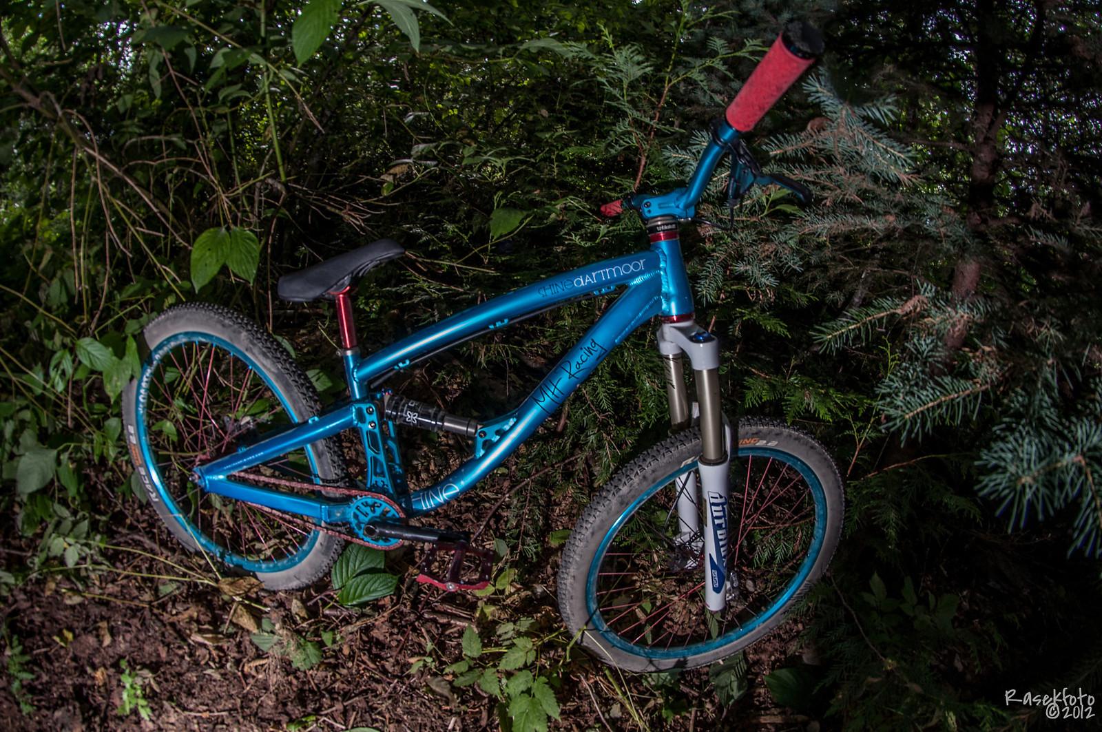 bikecheck - Dartmoor Bikes - Mountain Biking Pictures - Vital MTB