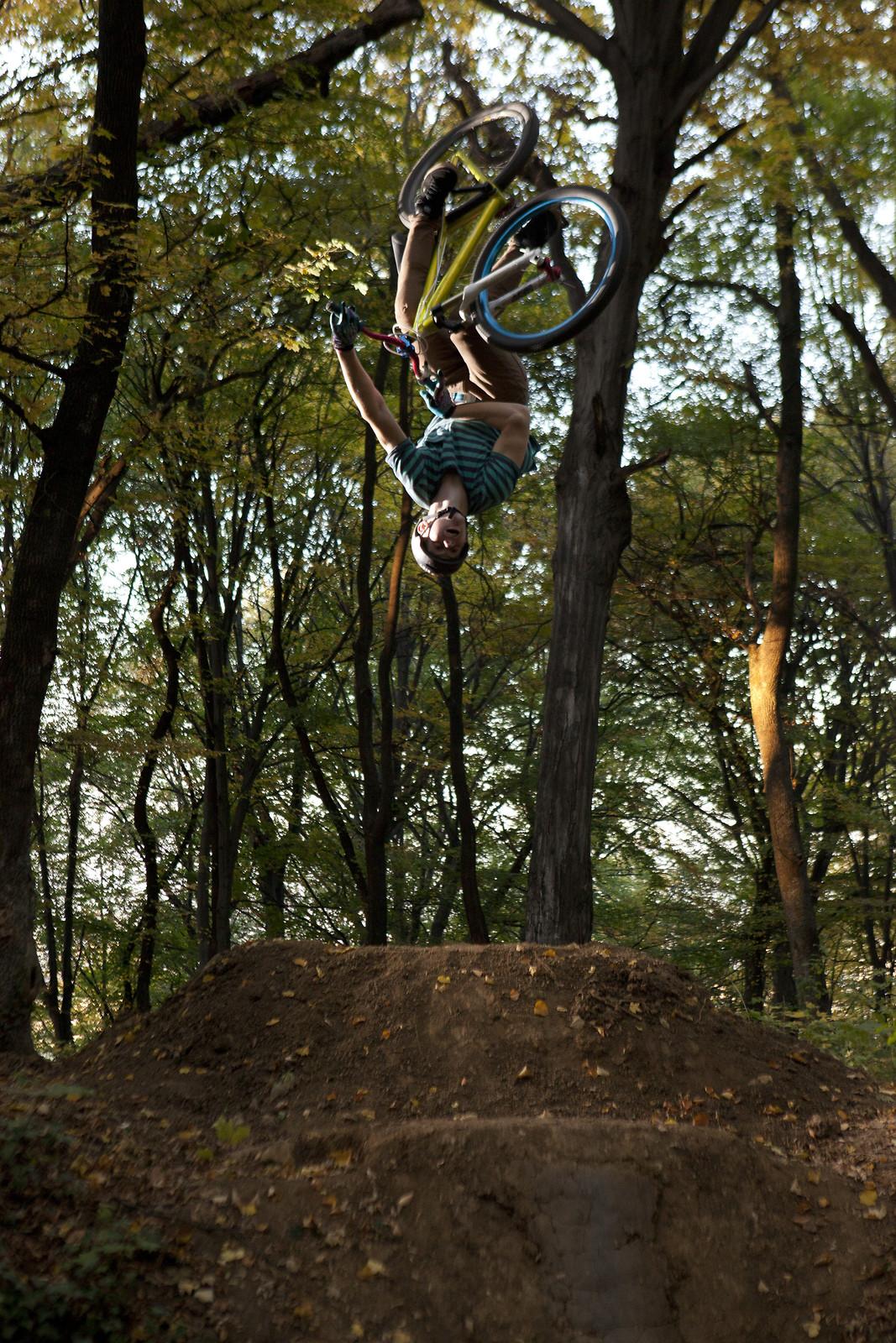 Christoph Baier - Dartmoor Bikes - Mountain Biking Pictures - Vital MTB