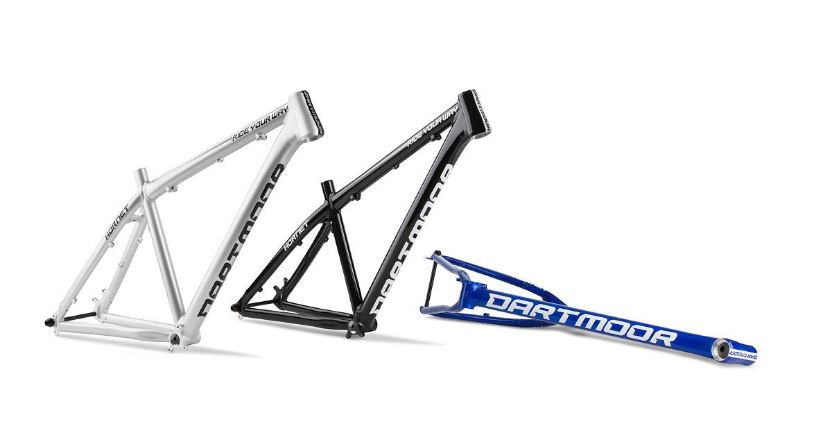 Hornet 2014 - Dartmoor Bikes - Mountain Biking Pictures - Vital MTB