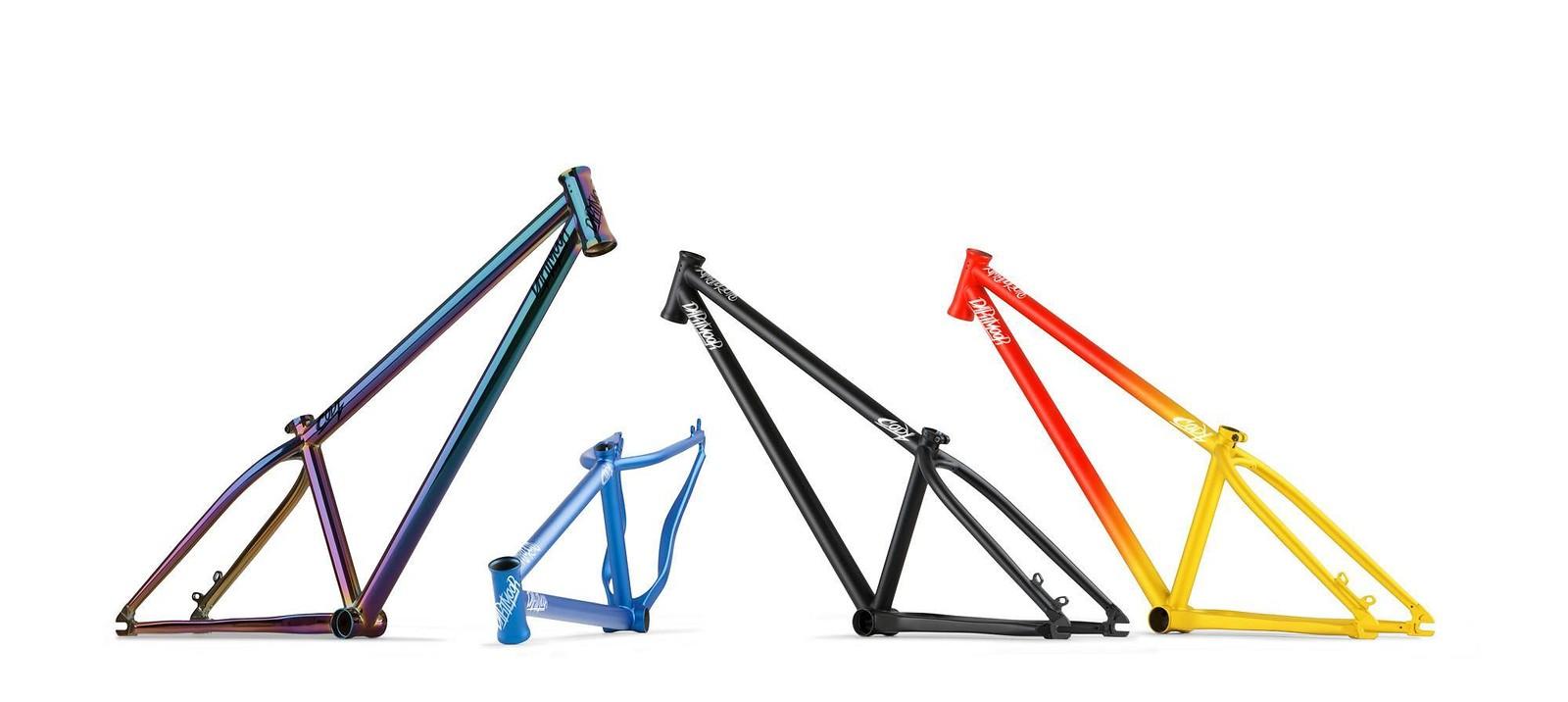 Cody 2014 with new graphics - Dartmoor Bikes - Mountain Biking Pictures - Vital MTB
