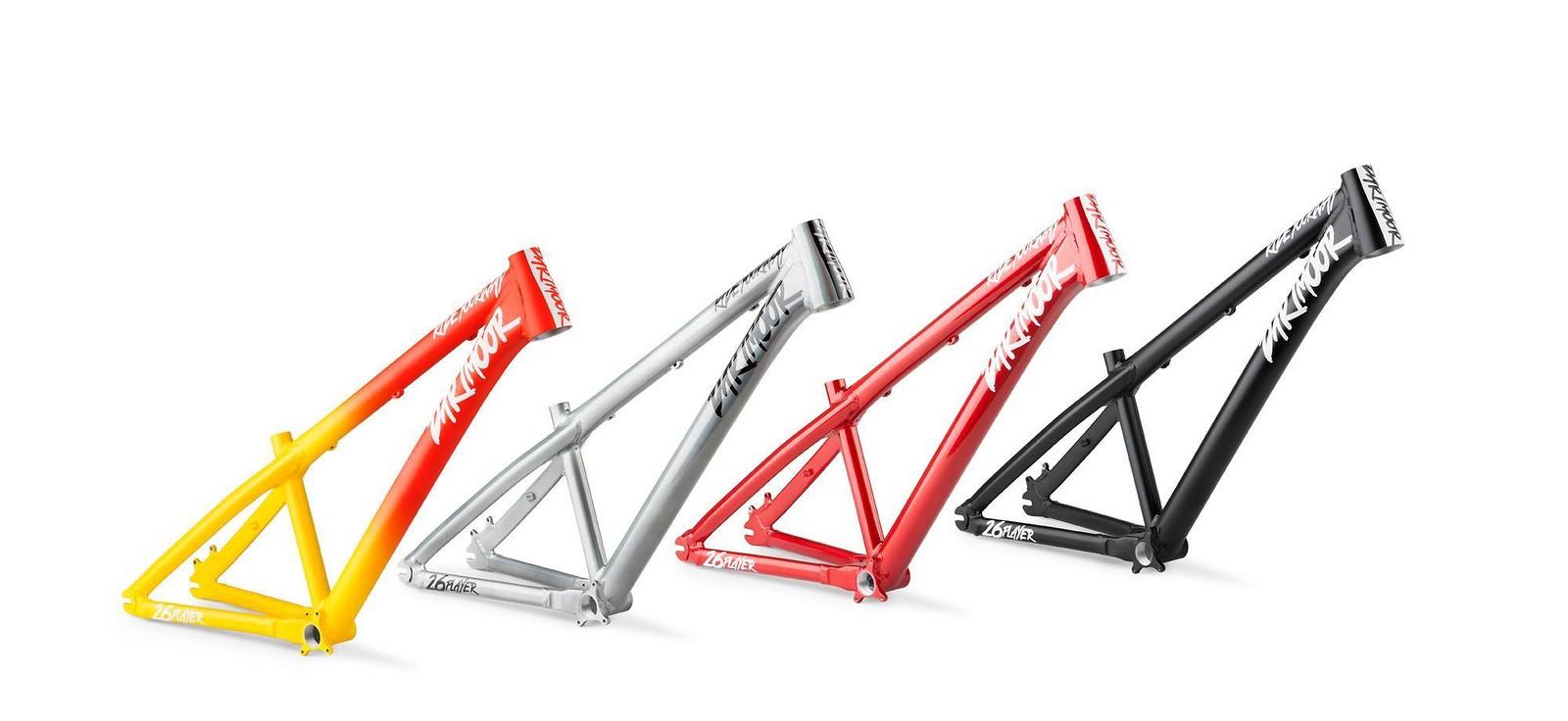 Two6Players - Dartmoor Bikes - Mountain Biking Pictures - Vital MTB