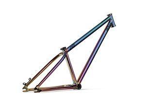 Cody Limited Edition - Dartmoor Bikes - Mountain Biking Pictures - Vital MTB