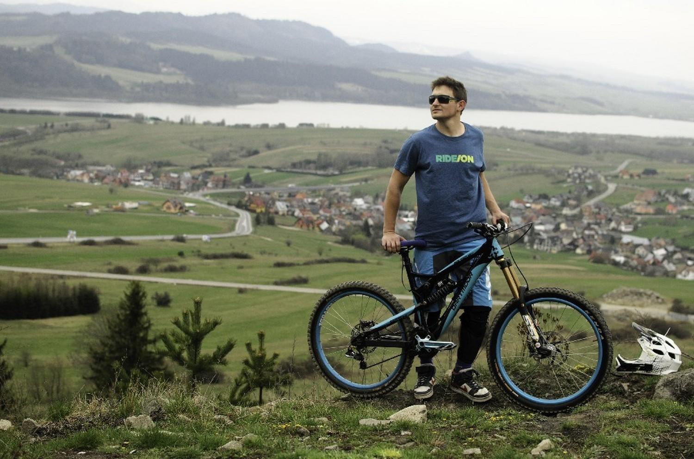 Kluszkowce - Dartmoor Bikes - Mountain Biking Pictures - Vital MTB