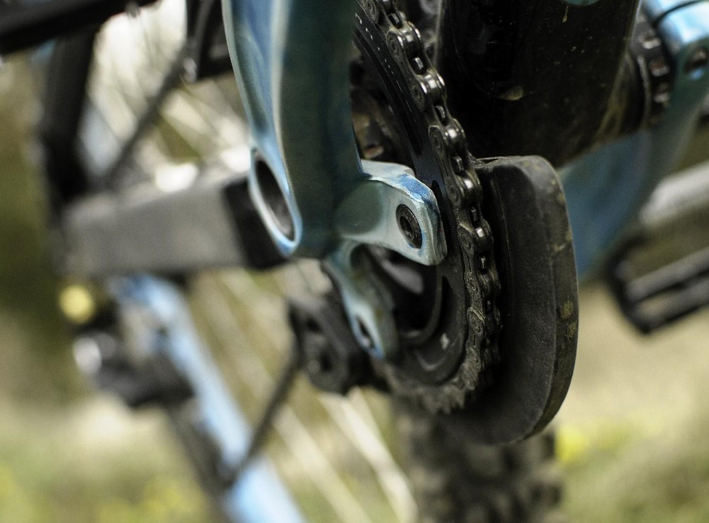 Chainguide - Dartmoor Bikes - Mountain Biking Pictures - Vital MTB