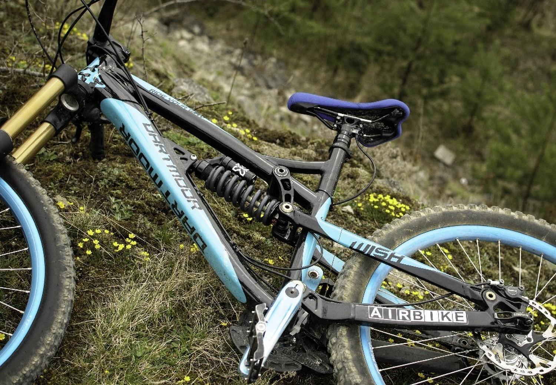 2014 design - Dartmoor Bikes - Mountain Biking Pictures - Vital MTB