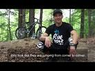 How to Ride: Corners. Michał Śliwa