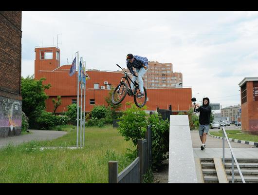 Alexey Sinayko bikecheck 2012