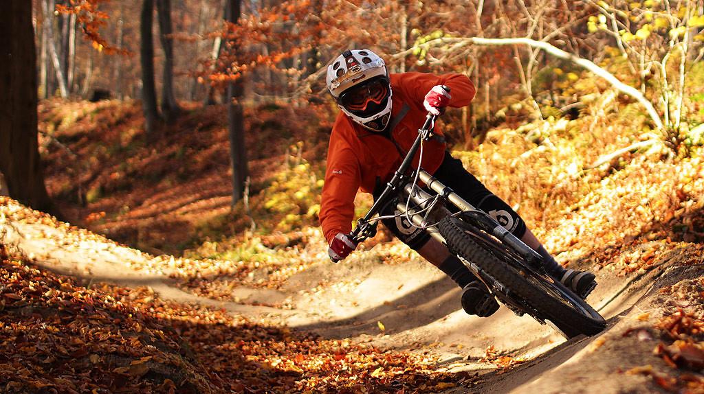 Home trails VII - azazel - Mountain Biking Pictures - Vital MTB