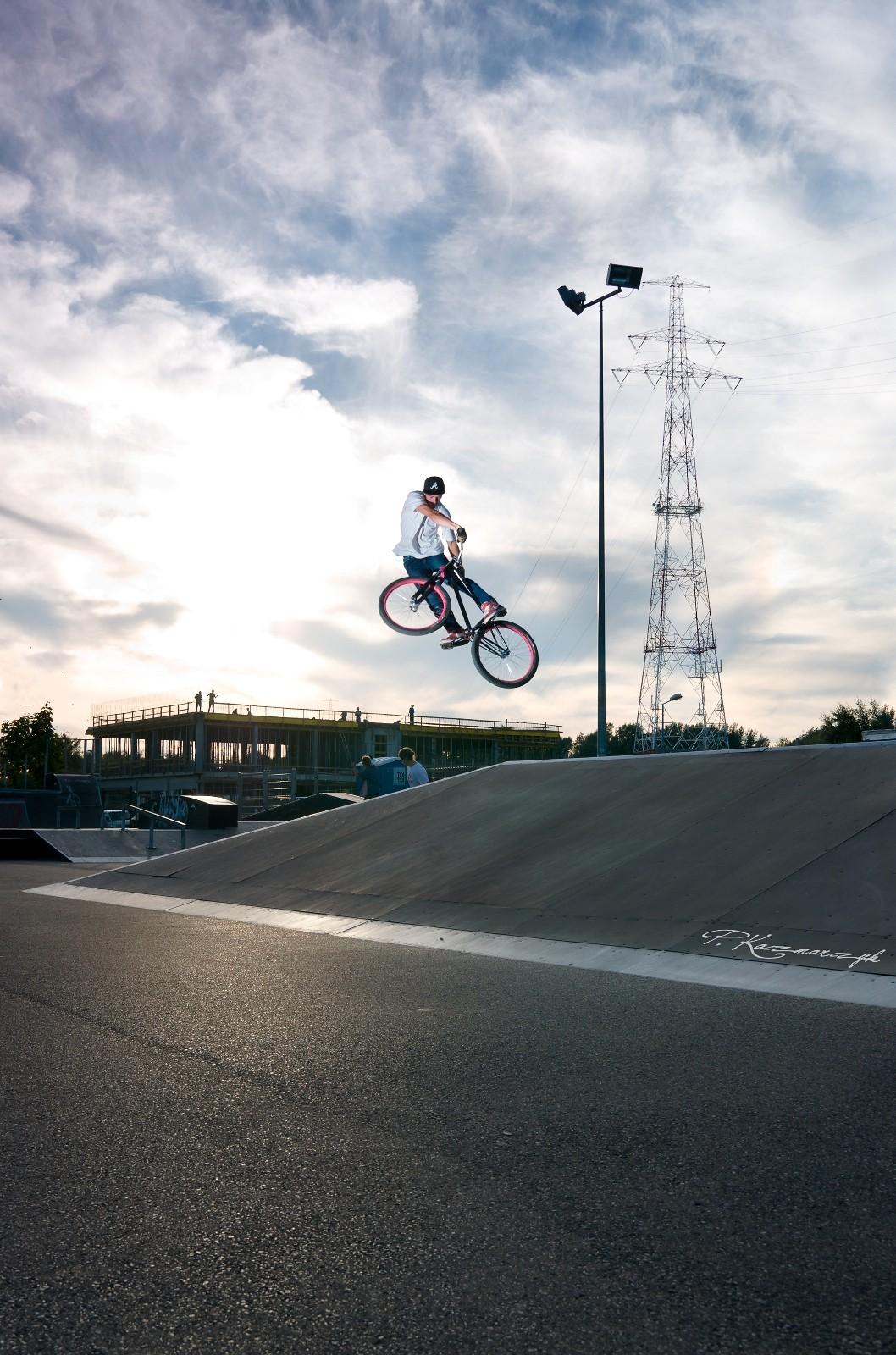 Turndown - piotrkaczmarczyk - Mountain Biking Pictures - Vital MTB