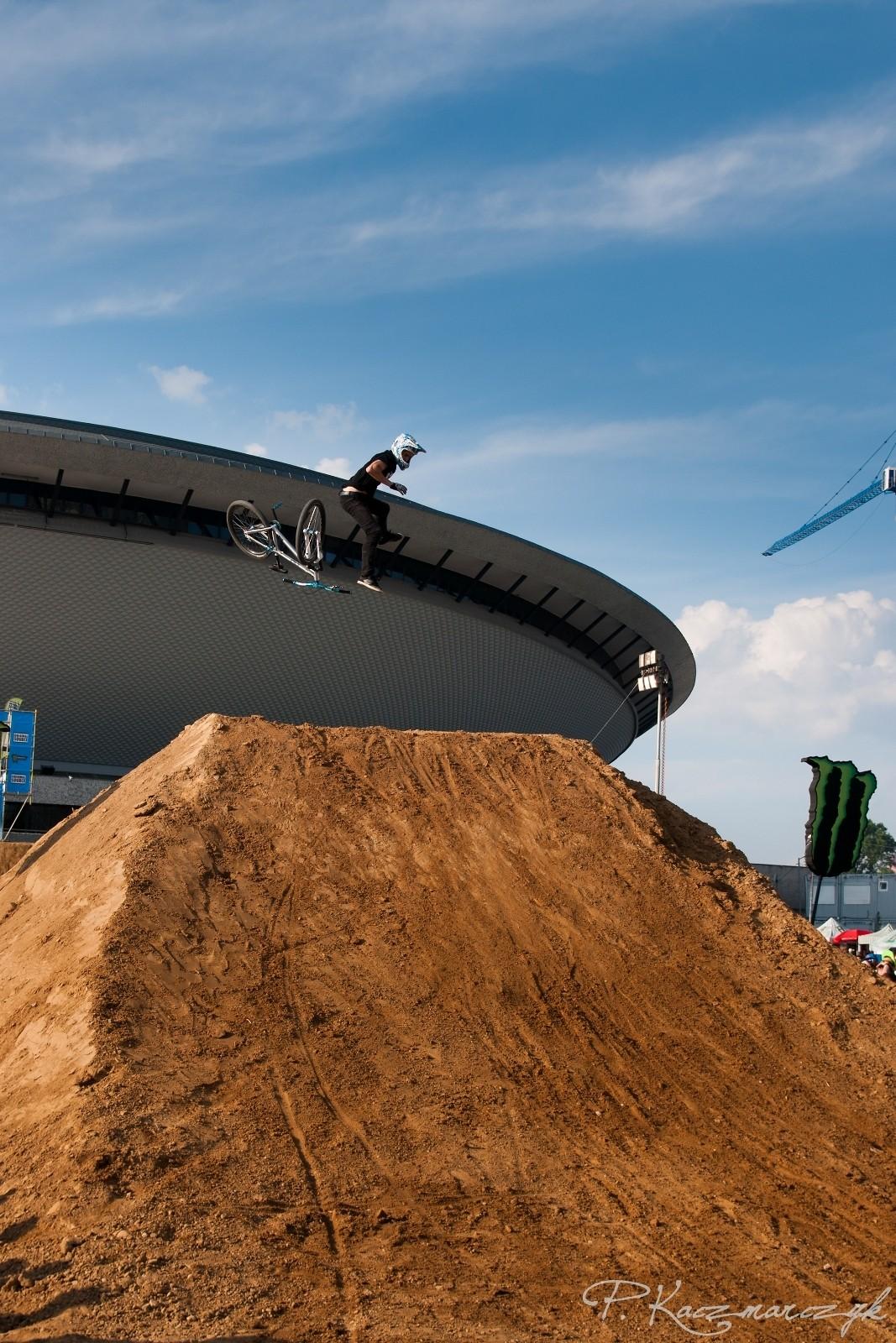 Crash - piotrkaczmarczyk - Mountain Biking Pictures - Vital MTB
