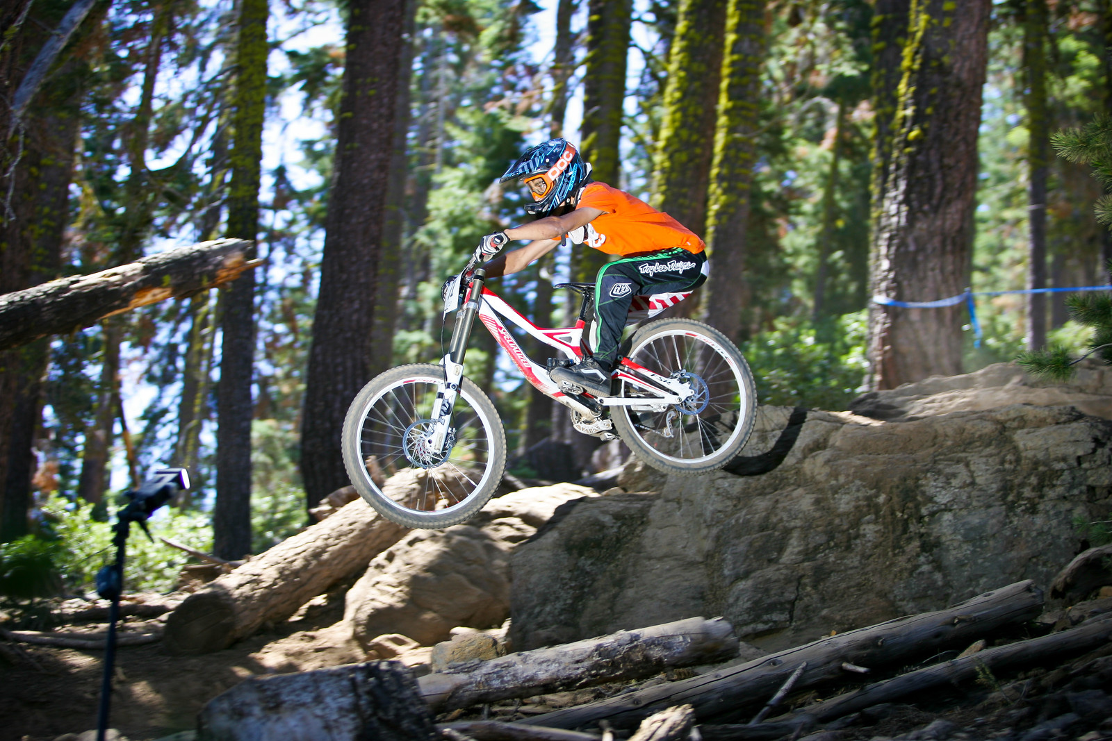 Northstar 2012 sticks and stones race - alexgnzlz20 - Mountain Biking Pictures - Vital MTB