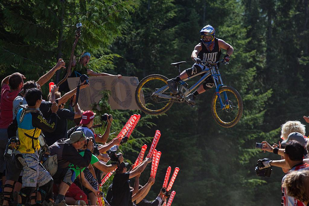 180! - dfinn - Mountain Biking Pictures - Vital MTB