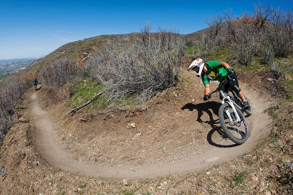 924P5552 - dfinn - Mountain Biking Pictures - Vital MTB
